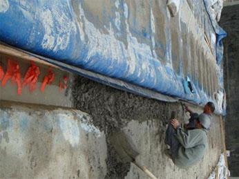 15、混凝土保护压板螺栓